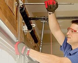 Tarrant County Broken Garage Door Repair