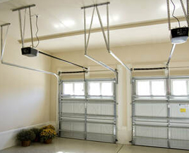 Tarrant County Garage door Repair